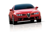 Alfa Romeo Brera wallpaper 1920x1200 jpg