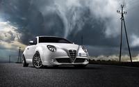 Alfa Romeo MiTo [2] wallpaper 1920x1200 jpg