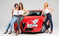 Alfa Romeo MiTo wallpaper 1920x1200 jpg