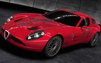 Alfa Romeo Zagato TZ3 wallpaper 1920x1200 jpg