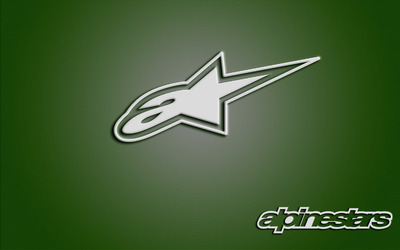 Alpinestars wallpaper