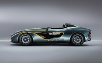 Aston Martin CC100 Speedster wallpaper 1920x1200 jpg