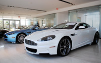 Aston Martin DBS V12 wallpaper 1920x1200 jpg