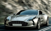 Aston Martin One-77 wallpaper 1920x1200 jpg