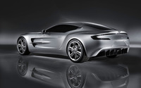 Aston Martin One-77 [2] wallpaper 1920x1200 jpg