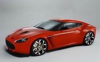 Aston Martin V12 Zagato [2] wallpaper 2560x1600 jpg