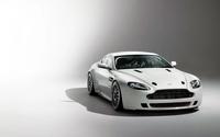Aston Martin V8 Vantage [4] wallpaper 1920x1200 jpg