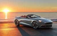 Aston Martin Vanquish [3] wallpaper 3840x2160 jpg