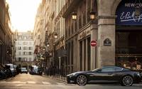 Aston Martin Virage wallpaper 2560x1440 jpg