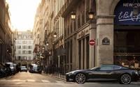 Aston Martin Virage wallpaper 2560x1440 jpg