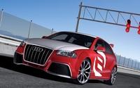 Audi A3 wallpaper 1920x1200 jpg