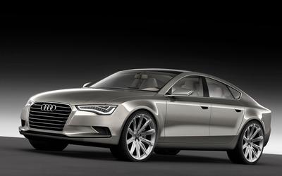 Audi A3 Sportback wallpaper