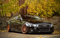 Audi A4 wallpaper 1920x1200 jpg