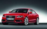 Audi A5 wallpaper 1920x1200 jpg