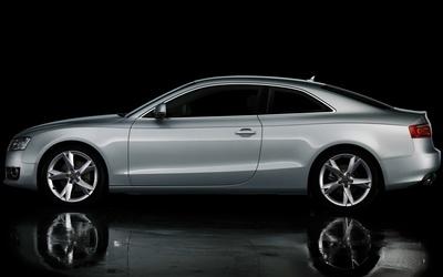 Audi A5 [2] wallpaper