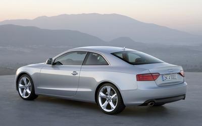 Audi A5 [8] wallpaper
