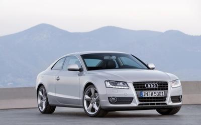Audi A5 [3] wallpaper