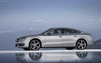 Audi A5 [4] wallpaper 1920x1200 jpg