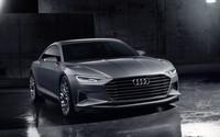 Audi A6 [2] wallpaper 2560x1600 jpg
