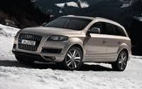 Audi Q7 wallpaper 1920x1200 jpg