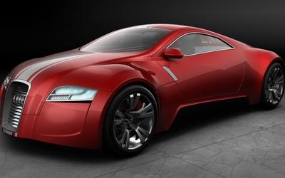 Audi R-Zero Concept wallpaper