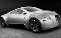 Audi R-Zero Concept [2] wallpaper 1920x1080 jpg