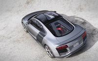 Audi R8 [8] wallpaper 1920x1200 jpg