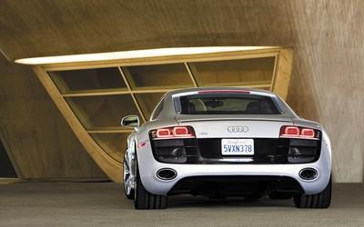 Audi R8 [7] wallpaper