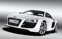 Audi R8 [4] wallpaper 1920x1200 jpg