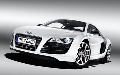 Audi R8 [4] wallpaper