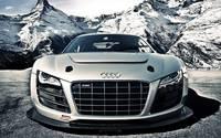 Audi R8 [2] wallpaper 1920x1080 jpg