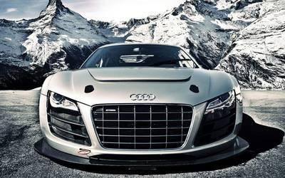 Audi R8 [2] wallpaper