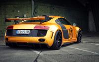 Audi R8 [15] wallpaper 1920x1200 jpg