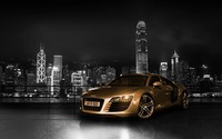 Audi R8 wallpaper 1920x1200 jpg