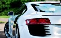 Audi R8 [19] wallpaper 1920x1200 jpg