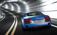 Audi R8 [25] wallpaper 2560x1600 jpg