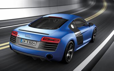 Audi R8 [27] wallpaper