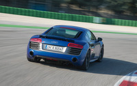 Audi R8 [28] wallpaper 2560x1600 jpg