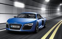 Audi R8 [23] wallpaper 2560x1600 jpg