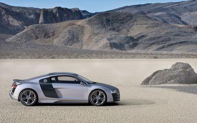 Audi R8 [3] wallpaper