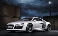 Audi R8 V10 Coupe wallpaper 2560x1600 jpg