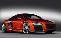 Audi R8 V12 TDI wallpaper 2880x1800 jpg