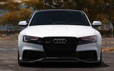 Audi RS 5 [3] wallpaper