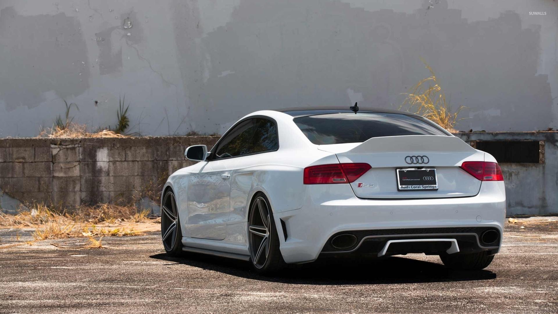 Audi Rs 5 2 Wallpaper Car Wallpapers 45227