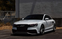 Audi RS 5 wallpaper 1920x1080 jpg