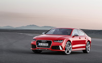 Audi RS 7 wallpaper 2560x1600 jpg