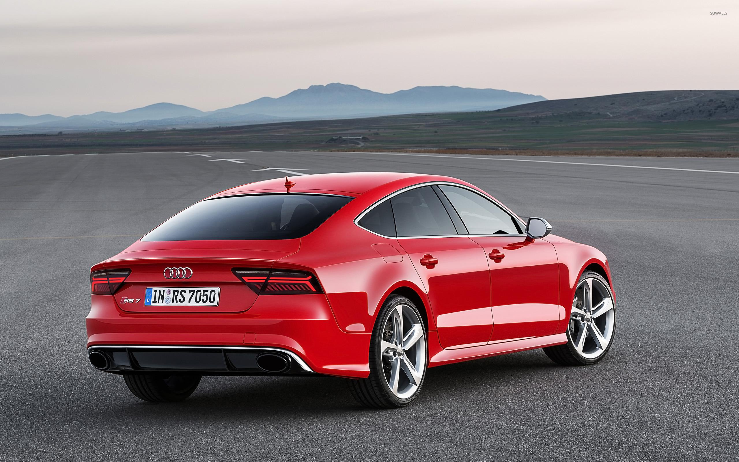 Audi Rs 7 3 Wallpaper Car Wallpapers 41280