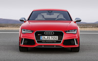 Audi RS 7 quattro wallpaper 2560x1600 jpg