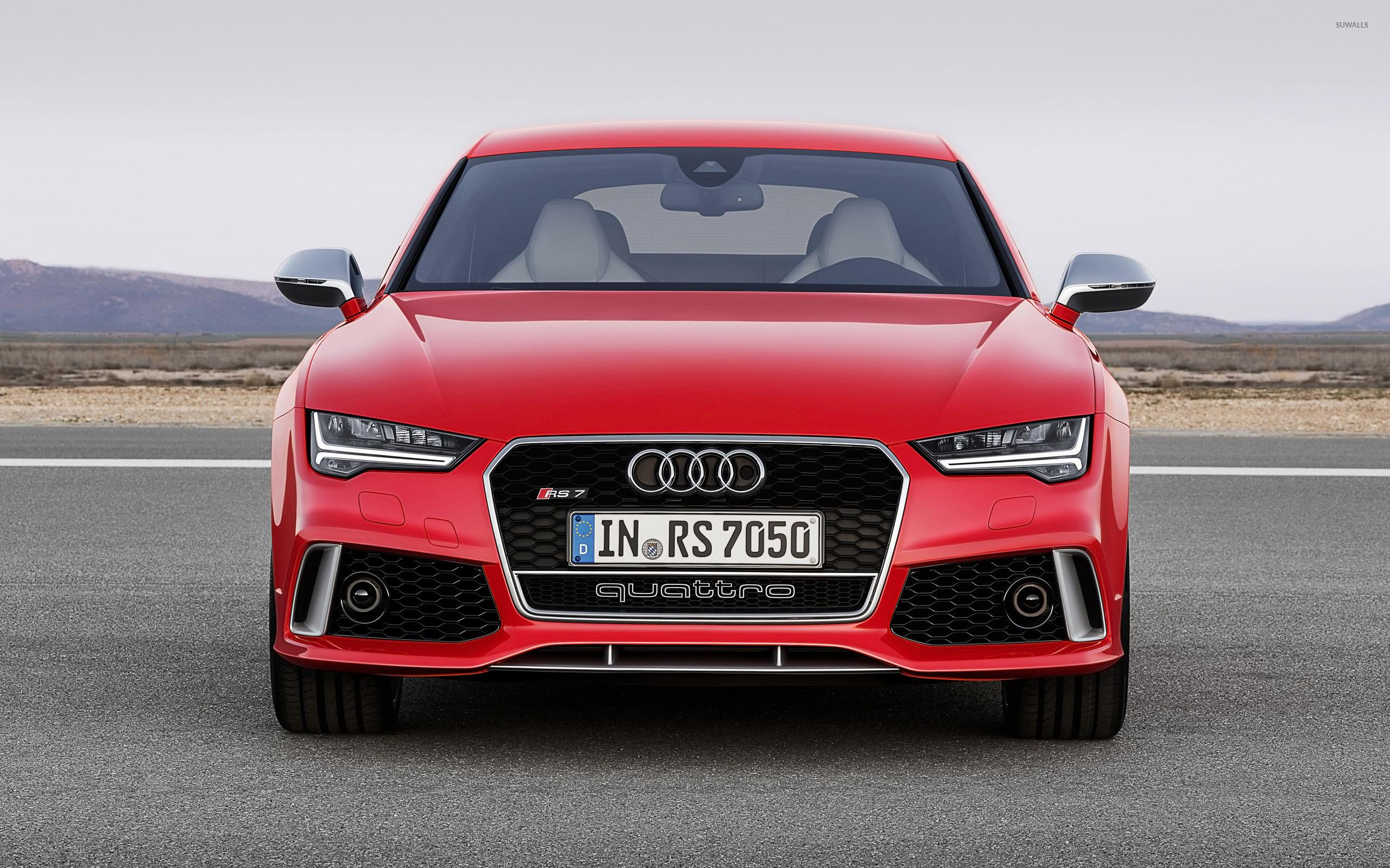Audi Rs 7 Quattro Wallpaper Car Wallpapers 41430