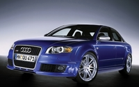 Audi RS4 wallpaper 1920x1080 jpg